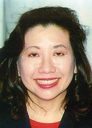 State Senator Susan Lee (D-16)