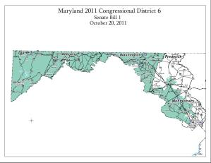 Maryland's 6th Congressional District